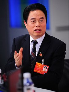Mr. Gao Dekang (courtesy: people.com.cn)
