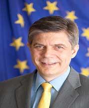 Mr. Lars-Gunnar Wigemark