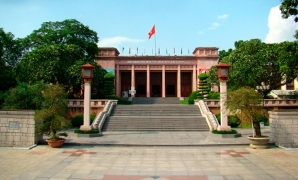 venue of symposium