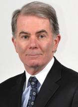 Mr Ed Gribbin