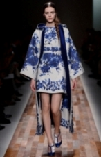 Valentino unveils Flemish master paintings inspired line
