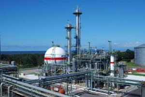Mitsubishi in final stages of deal to setup Methanol plant
