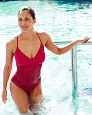 United States Of America : Speedo new swimwear to enhance ...