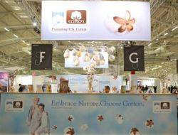 CCI receives good response for US Cotton at Texworld
