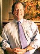 John Wetenhall
