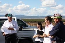 Cotton Australia backs vital industry research project