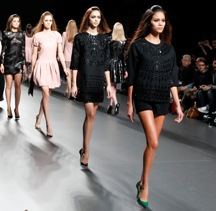 Mercedes-Benz Fashion Week Madrid returns on Sep 13