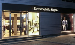 Ermenegildo Zegna gung-ho on Asian & African markets