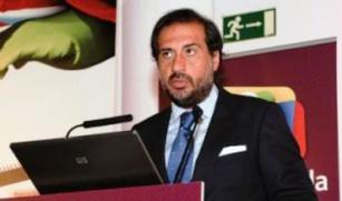 Mr. Angel Asensio (courtesy: Diario Financiero)