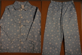 US CPSC recalls Vive La Fete children's pajamas
