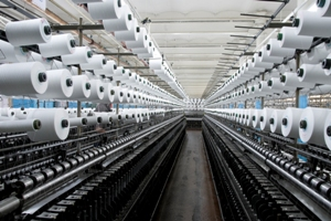 Indonesia : 'Indonesian textile sector needs to improve efficiency