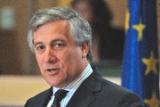 Mr. Antonio Tajani