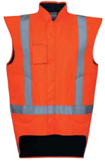 AWTA initiates high visibility safety garments standard