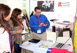 US textile makers capitalize on FTA with Colombia