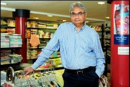 Mr. Rahul Mehta