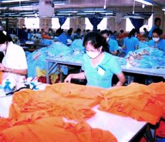 vietnam garment textile market research Global apparel supply chain1 this research was global in scope, and included   social responsibility and sustainability experts, labor market analysts, unions,   nalt enterprise, a vietnamese garment factory with an 85 percent female.