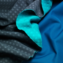 Schoeller Textil summer line dwells on ecorepel technology