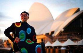 Jenny Kee/ The Australian