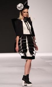 24 fashion students partake at PolyU Fashion Show