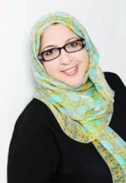 Nazek Al Sabbagh/ameinfo.com