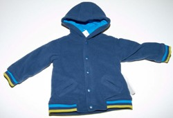 CPSC recalls Macy's infants' jackets due to choking hazard