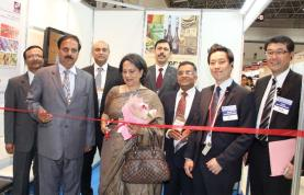 Indian handicraft firms secure $3mn business in Japan expo