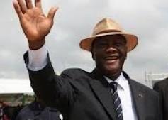 Mr. Alassane Ouattara/AIP