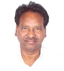 Mr. K Sambasiva Rao