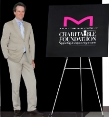 Maidenform starts charitable foundation to support women