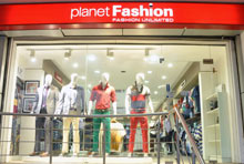 India Planet Fashion From Madura Unveils Store In