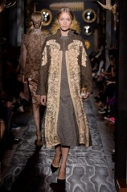 Magic guides design in Valentino haute couture collection