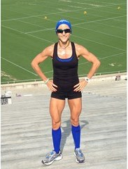 Zensah to show compression socks at Reebok CrossFit Games