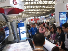 Visitors from 79 countries make it to ShanghaiTex 2013