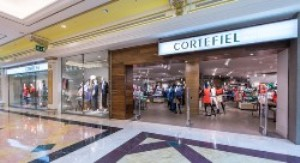 Grupo Cortefiel opens first store in US