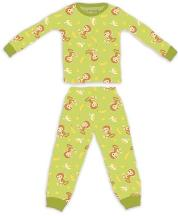 CPSC recalls Apple Park children's loungewear