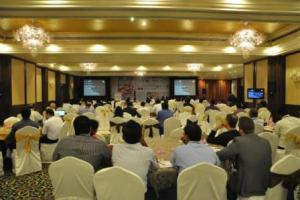 Inkjet India holds digital textile workshop at Surat