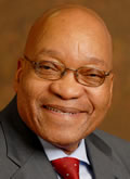 Mr. Jacob Zuma