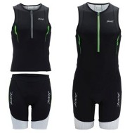 Coldblack keeps not only bikers but also triathletes cool