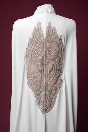 Alexander McQueen dress/I Do-2