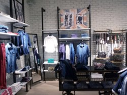 Pepe Jeans brings global store concept to Mumbai