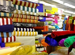 Asean's textile exports to US & EU decline in 2012: TTF