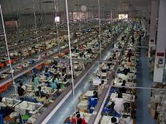 TPP poses a challenge for Vietnam's garment sector: VITAS