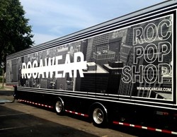 Rocawear RocPopShop to hit Budweiser concert series