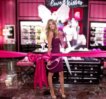 Victoria's Secret opens world's second-largest store