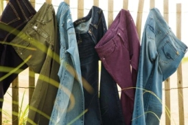 Belk launches 'Chip & Pepper California' denim line