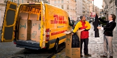 DHL report urges speed & control in apparel supply chain