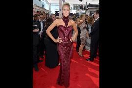 Heidi Klum (credit: Emmys/Invision/AP)