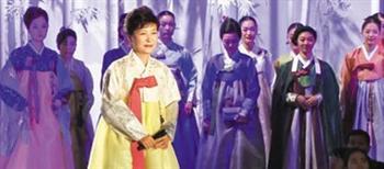 courtesy: The Chosun Ibo/Reuters-Newsis