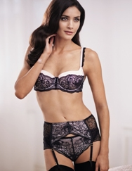 cc37d6b1f1 United Kingdom   Debenhams unveils seductive lingerie line  Reger ...