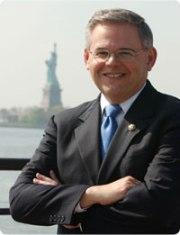 Mr. Robert Menendez